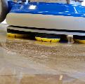 Однодисковая роторная шлифовальная машина для шлифовки каменных полов с помощью алмахных насадок