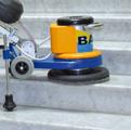Шлифовальная машина для шлифовки лестниц, ступений углов и примыканий