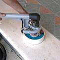 Шлифовальная машина для шлифовки подоконников, столешниц и каминов