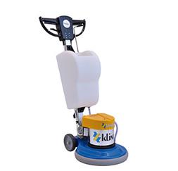 Роторная машина для чистки ковров