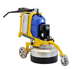машина для шлифовки пола (бетон) Expander 650