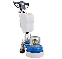 машина для шлифовки пола из керамогранита Levighetor 640